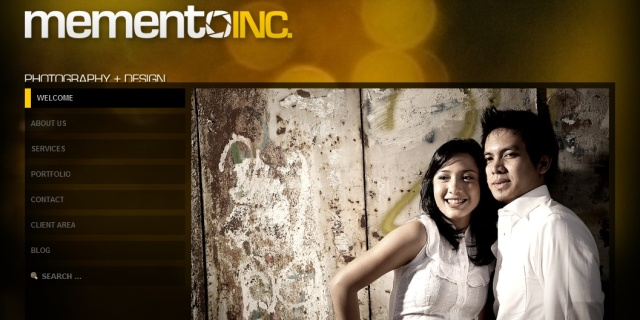 Memento Inc.